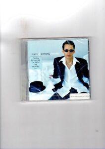 MARC ANTHONY - MENDED - CD NUOVO SIGILLATO