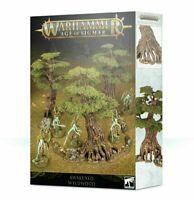 Sylvaneth Awakened Wyldwood - Warhammer Sigmar - Brand New! 92-21