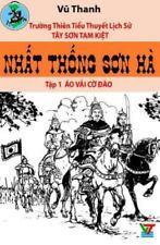 Nhat Thong Son Ha by Quang Vo (Paperback)