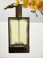 Discontinued CALANDRE PACO RABANNE edt 25 ml left spray women perfume