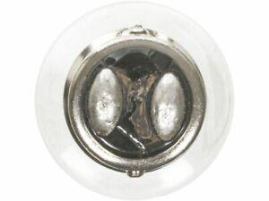 For 2005-2011 Volvo V50 Side Marker Light Bulb Rear Wagner 54815YF 2006 2007