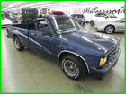 1984 Chevrolet S-10 Sport Convertible 1984 Sport Used RWD Pickup Truck