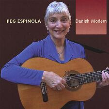 Peg Espinola - Danish Modern [New CD]