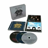 QUEEN – GREATEST HITS I II & III: THE PLATINUM COLLECTION 3xCDs (NEW/SEALED)