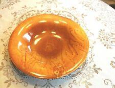 Vintage Haegar Large Pottery Bowl #3222  Excellent Condition!!!