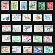 Random Vintage Foreign Postage Stamp Souvenir Collection Decor Gift Hot Sales