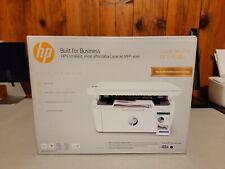 NEW - HP LaserJet Pro M28W Wireless All-in-One Monochrome Laser Printer - SEALED