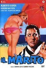 Dvd IL MARITO - (1958) ** Alberto Sordi ** ......NUOVO