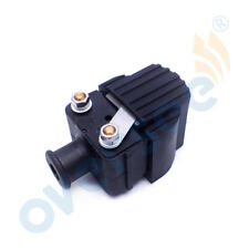 OEM Japan 689-85570-20 21 Ignition Coil Assy Yamaha Mariner Outboard 84-97 2cyl