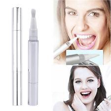 Creative Effective Cosmetic White Teeth Whitening Pen Tooth Gel Whitener Bleach