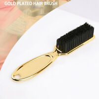 Barba baffi spazzola per la pulizia della testa dell'olio setole rigide