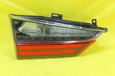 🌟 16 17 18 19 Lexus RX350 RX450h Left LH Driver Inner Tail Light OEM **NICE**