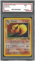 FLAREON #3/64 Holo 1999 Pokemon Jungle ~ BSG 7