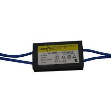 2 Pcs 12V LED 501 T10 W5W Warning Canceller Decoder OCB Error Load Resistor SMD