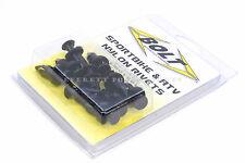 Nylon Rivets Plastic Clip 10 Pack #x79