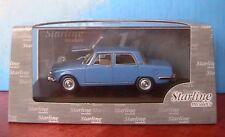 ALFA ROMEO 1750 AZURE LE MANS 1968 STARLINE 1/43 BLEU AZUR ITALIA BLAU BLUE