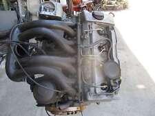 Mercedes Benz MB W202 C220 70kW ´96 Diesel Motor Motorblock engine Lima Kupplung