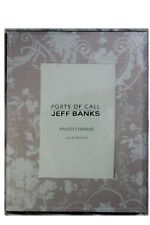 Jeff Banks Photo Frame For 6 x 4 inch Photograph Ports Of Call 17842