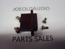 Lafayette Lr-910 Original Ac Outlet. Brown Colored. Tested Parting Out Lr-910