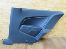 VW Polo 6c Side Fairing Titanium Black Right(Passenger)Side 6c3867044 Dkb