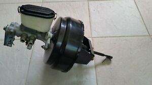 Holden Commodore VT Master Booster conversion suit VB - VS (new Master Cylinder)