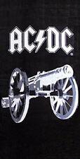 AC/DC Beach Towel