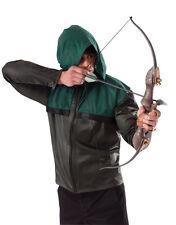 Arrow Costume Accessory, DC Comics Bow & Arrow