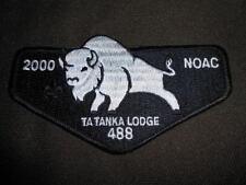 Ta Tanka 488 s46 Flap   OAE
