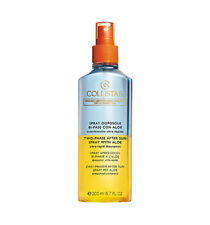 SPRAY DOPO SOLE BI FASE CON ALOE VERA 200 ML COLLISTAR
