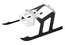 NEW Microheli Blade Mcpx Brushless Aluminum/Carbon Fiber Landing Gear *FREE SHIP