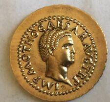 Denier Othon aureus En or nordique sur 10 cent euro