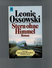 Leonie Ossowski - Stern ohne Himmel - 1989