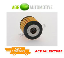 PETROL OIL FILTER 48140043 FOR SMART CABRIO 0.7 54 BHP 2001-03