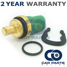 FOR VOLKSWAGEN GOLF MK4 1.9 GT TDI PD DIESEL 2001-06 COOLANT TEMPERATURE SENSOR