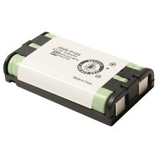 HHR-P104A Replacement 3.6V Battery for Panasonic HHR-P104 Cordless Phone