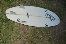 Al Merrick Flyer Professional Team Pro Surfboard Hand Shaped For Sage Erickson