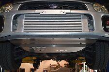 Aluminum Engine Splash Shield Under Tray Skid Plate for Subaru WRX STI 2004-2007