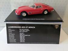1/43 LAMBORGHINI 400 GT MONZA