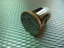 Bird 43 Thruline WattMeter Element 10W 10D 200-500Mhz