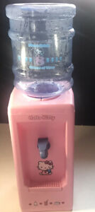 Hello Kitty Vintage Style Water Dispenser - 8 Glasses Of Water Container - Retro