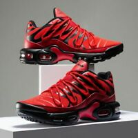 Running Shoes For Men  Air Cushion Sneakers Breathable Outdoor Sports Trainers