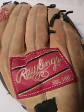 Rawlings GGP601C Glove Gold Glove Series 12 3/4 Inch For The Professional Player