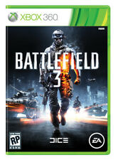 Brand New Battlefield 3 Xbox 360
