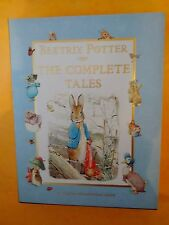 Beatrix Potter The Complete Tales 2002 Centenary Edition