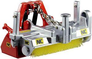 Britains 43204 Nc Sweeper Model Vehicle