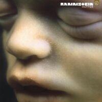 RAMMSTEIN 'MUTTER' CD NEW!