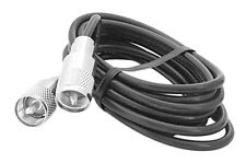 Pp50Xj - Procomm 50' Brg58 Coax Cable With Pl259 To Pl259 Connectors