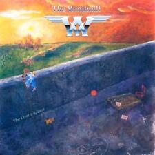 THE WINDMILL - CONTINUATION 2013 NEW DIGIPAK CD 70s SPIRITED PROG ROCK