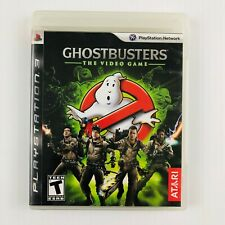 Ghostbusters: The Video Game (PlayStation 3, 2009) Free Shipping