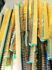 1.550lb Gold Fingers With Telecom Grade Pins For Gold Recivery